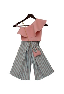 stripe-palazzo-pants-with-crop-top
