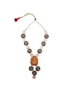meenakari-temple-pendant-necklace