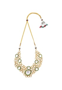polki-bead-pearl-statement-necklace