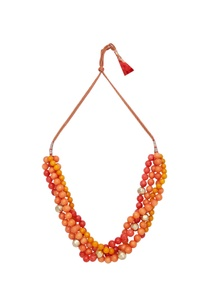 beaded-tiered-style-necklace