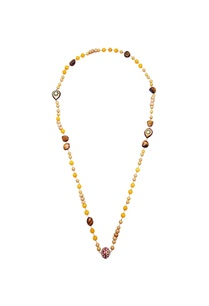 multi-faceted-bead-long-necklace