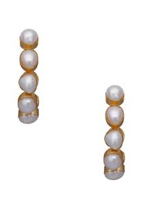 beach-pearl-encrusted-hoop-earrings