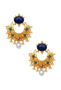 statement-earrings-encrusted-with-stones