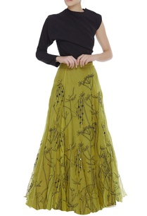 coin-work-embroidered-skirt