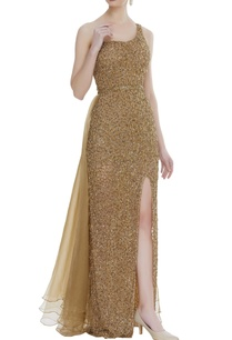 sequin-embroidered-floor-length-gown