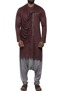 drape-style-kurta