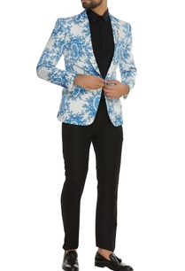 paisley-printed-single-breasted-jacket