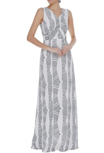 hand-block-printed-gown