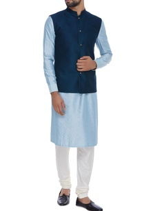 resham-embroidered-nehru-jacket