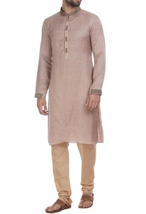 embroidered-kurta-with-churidar