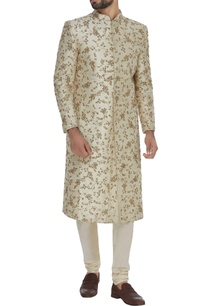 zardosi-embroidered-sherwani-set