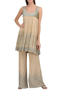 hand-embroidered-tunic-and-palazzo-pants