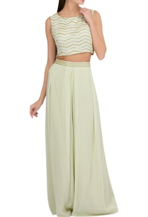 hand-embroidered-crop-top-palazzo-pants