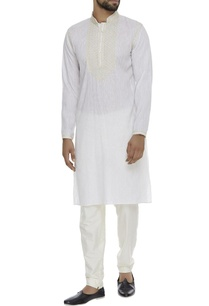organic-linen-kurta-with-hand-embroidery