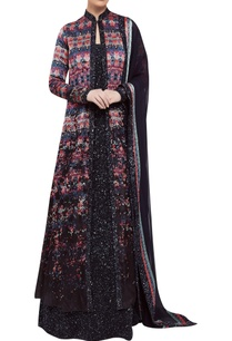 sequin-embroidered-anarkali-set