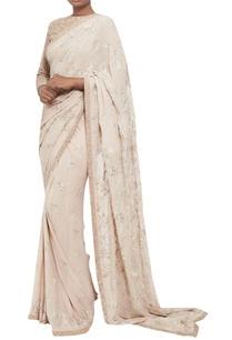 chikankari-hand-embroidered-sari-with-blouse