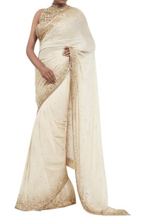 sequin-embroidered-sari-with-halter-blouse
