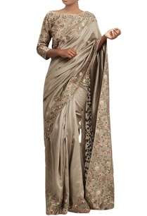jaal-border-embroidered-sari-with-blouse