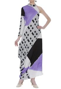 block-printed-maxi-dress