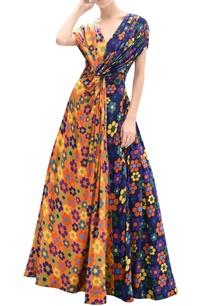 printed-floor-length-gown
