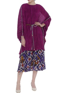 raas-dance-inspired-kaftan-with-skirt