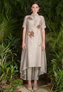 asymmetric-embroidered-kurta-with-pants