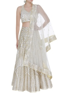 gota-embroidered-lehenga-set