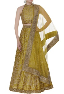 zari-sequin-embroidered-lehenga-set