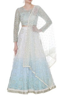 lucknowi-embroidered-lehenga-set-with-dupatta