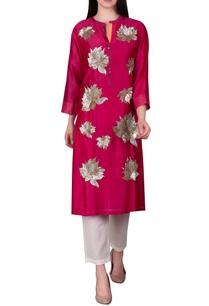 classic-chanderi-silk-tunic