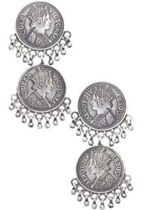 coin-drop-earrings