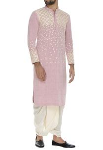 embroidered-cotton-kurta