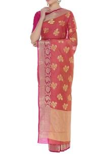 handloom-banarasi-silk-saree-unstitched-blouse