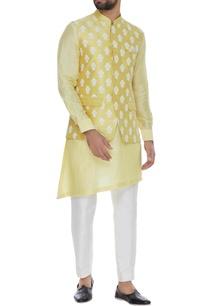 raw-silk-embroidered-nehru-jacket