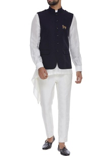 nehru-jacket-with-shoulder-epaulette