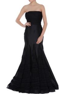 mermaid-draped-gown