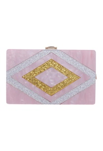 glitter-embellished-clutch