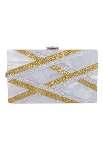 gold-silver-embellished-box-clutch
