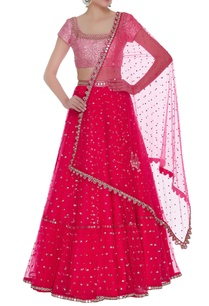 sequin-mirror-embroidered-lehenga-set