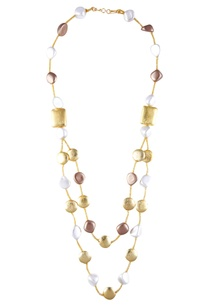 double-layer-necklace