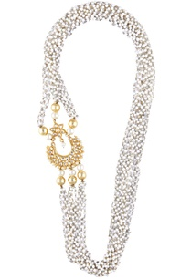 pearl-necklace-with-kundan-pendant