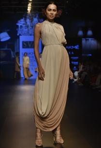 crepe-silk-cowl-draped-dress