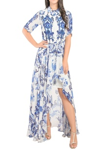 high-low-printed-shirt-dress-with-inner