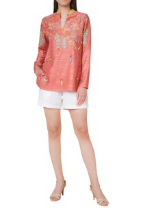 hand-embroidered-short-tunic