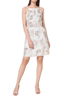 hand-woven-short-dress-with-side-pockets