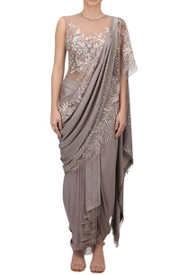 floral-embroidered-net-concept-sari