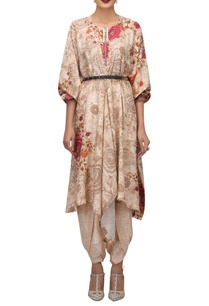 charmeuse-silk-hand-painted-kaftan-tunic