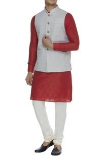 self-printed-nehru-jacket