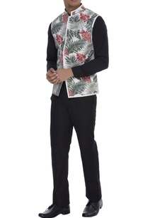 tropical-print-nehru-jacket