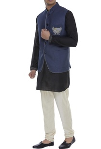 crest-embroidered-nehru-jacket